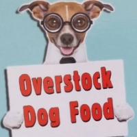 Overstock Dog Food